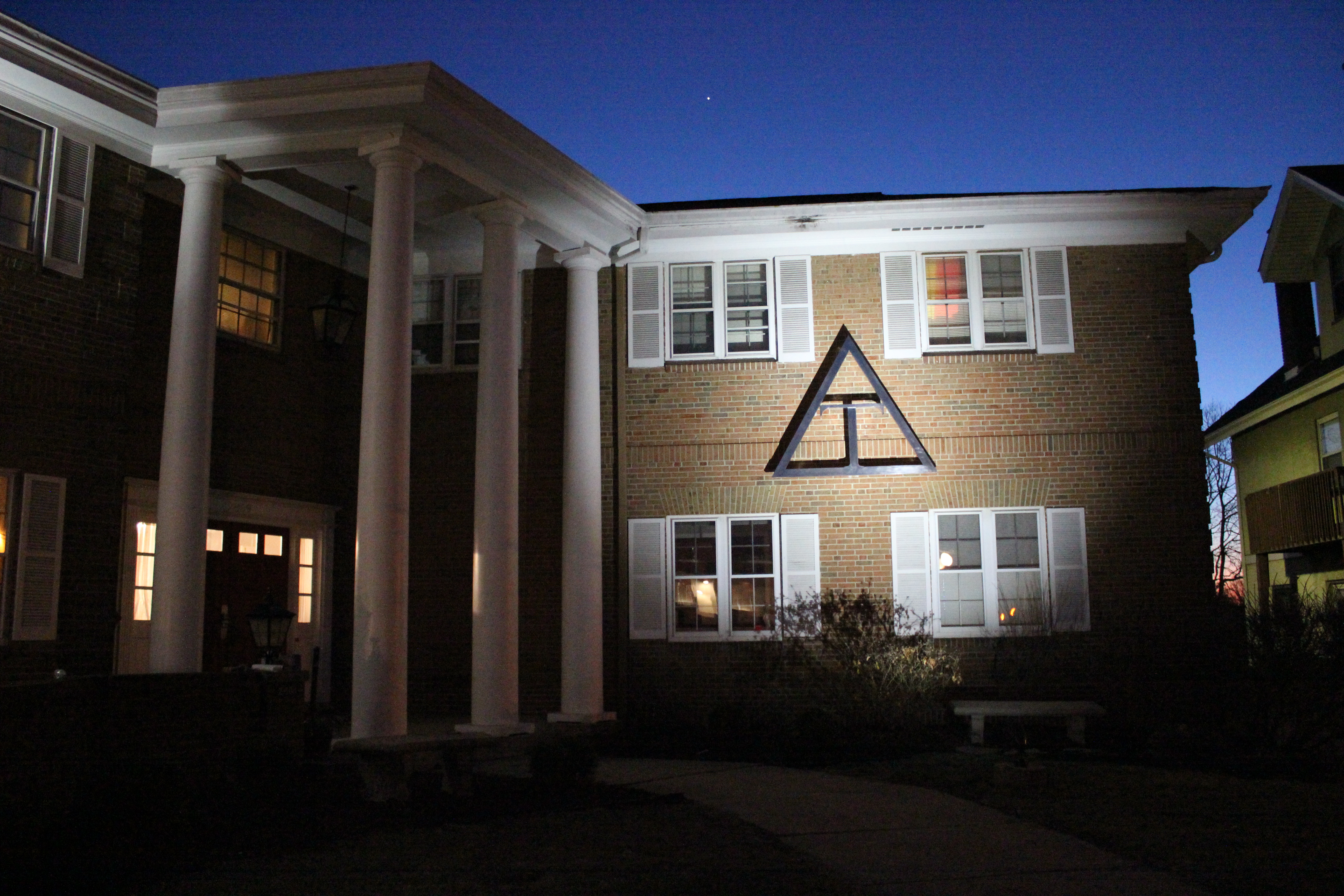 Our Chapter Home