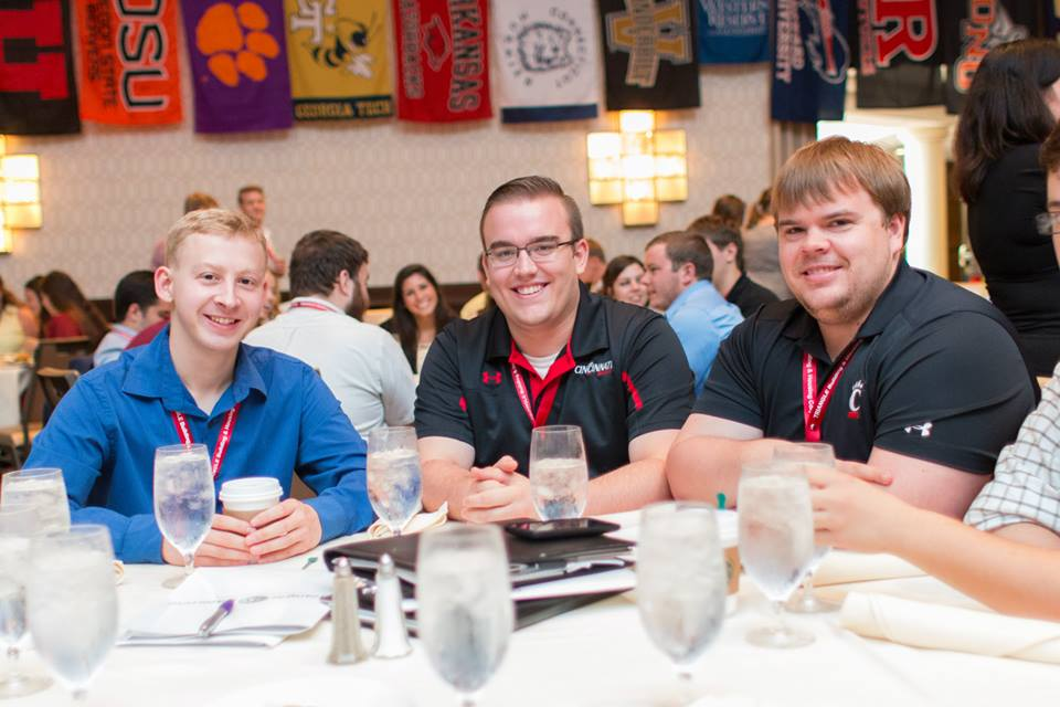 Experience National Conferences