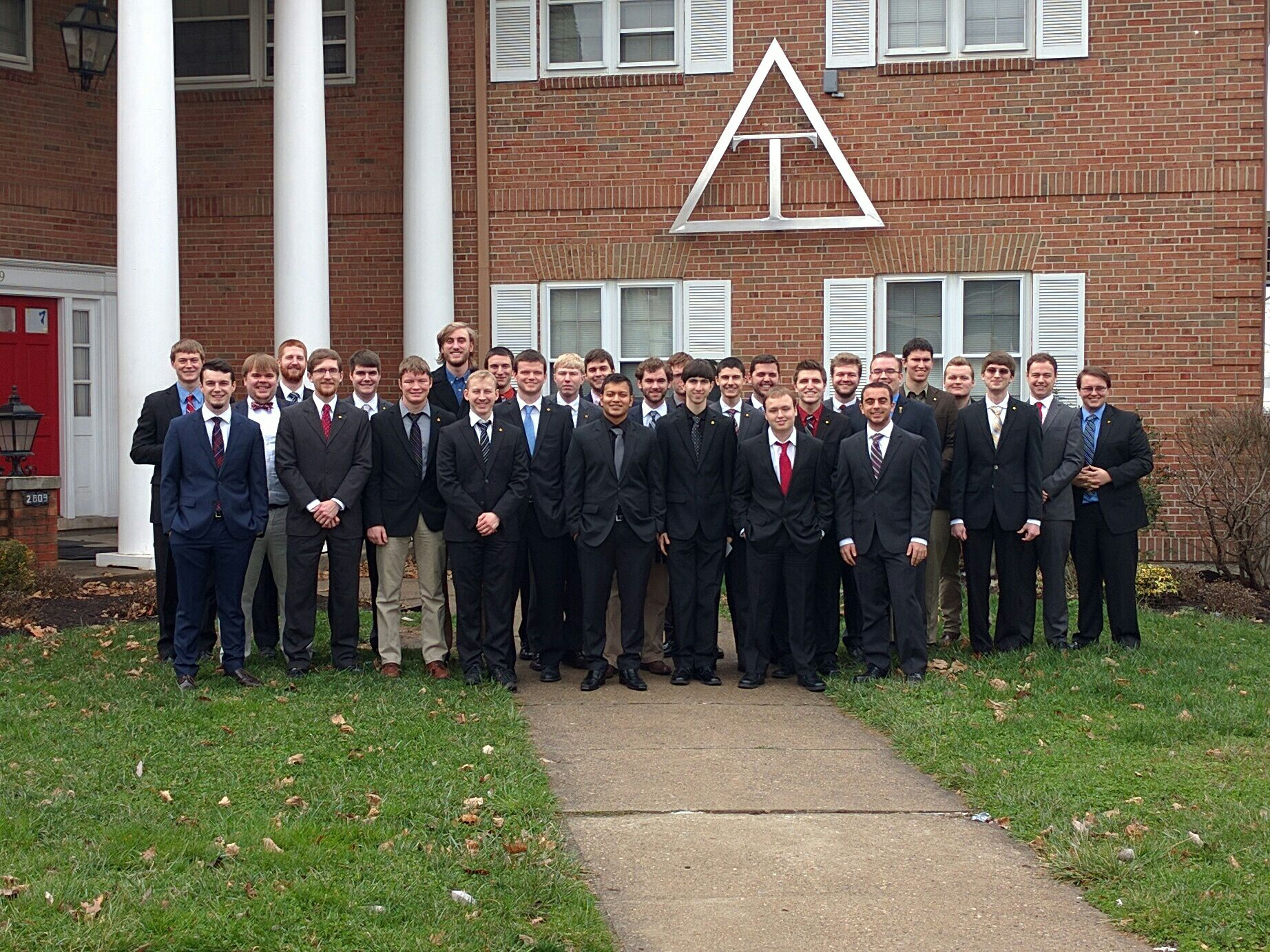 Experience Triangle Fraternity
